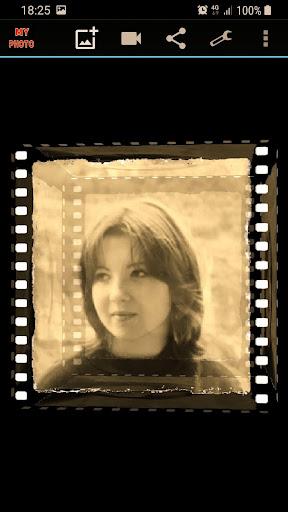 Mein Foto in 3D Live Wallpaper Screenshots 8