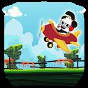 Super Combo The Panda icon