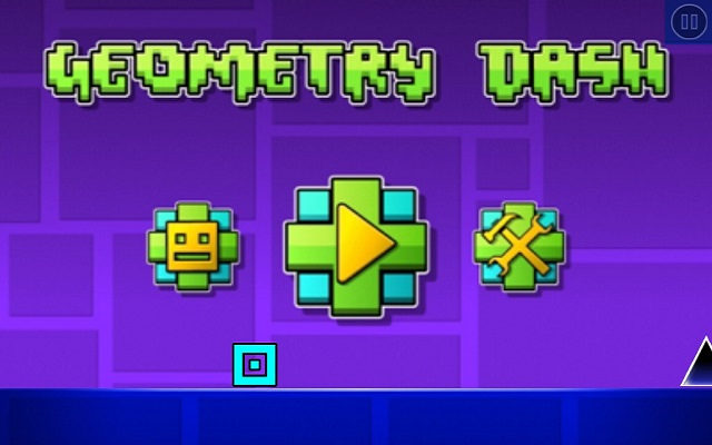 Geometry Dash Unblocked