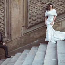 Wedding photographer Tatyana Bulgakova (fotoTatiana). Photo of 21.10.2014
