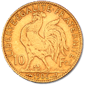 Official Coins France (Numismatics, collection) icon