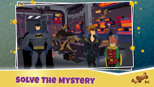 Scooby-Doo Mystery Cases App Latest Version Download For Android and iPhone 3