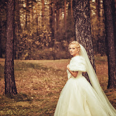 Wedding photographer Aliya Aminova (Aliya-photo). Photo of 23.10.2013
