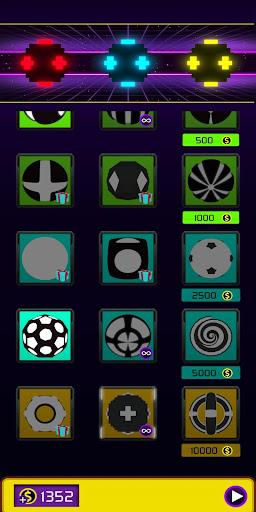 Télécharger Gratuit Glow Road mod apk screenshots 4
