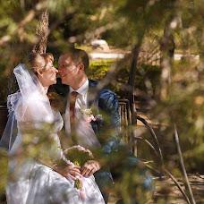 Свадебный фотограф Антон Сидоренко (sidorenko). Фотография от 09.06.2017