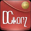 DCikonZ ADW Apex Nova Go Theme icon