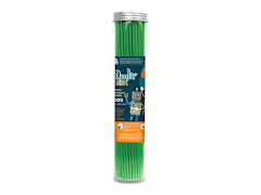 3Doodler Start Eco-Plastic - 100 Strand Tube - Spring Green