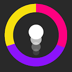 Color Match: Switch Color Balance Ball icon