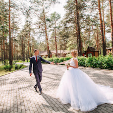 Wedding photographer Irina Kraynova (Photo-kiss). Photo of 26.10.2016