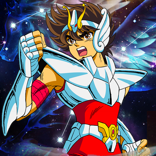 About Pegasus Saint Seiya Wallpaper Google Play Version