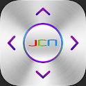 스마트리모콘-JCN UHD 스마트 셋톱박스 리모콘 앱 icon