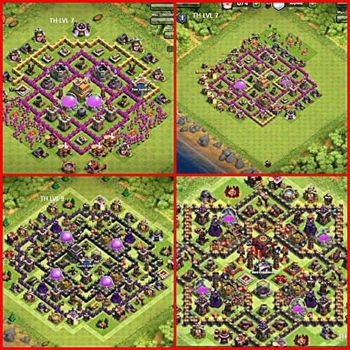 clash of clans download apkpure
