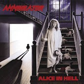 Alison Hell (98 Reissue)