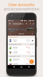 Alzex Personal Finance- screenshot thumbnail