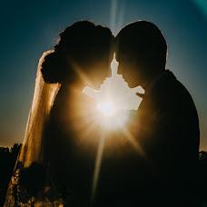 Wedding photographer Anna Berezina (annberezina). Photo of 08.12.2018
