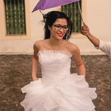 Wedding photographer Franklin Protázio (protazio). Photo of 03.09.2015