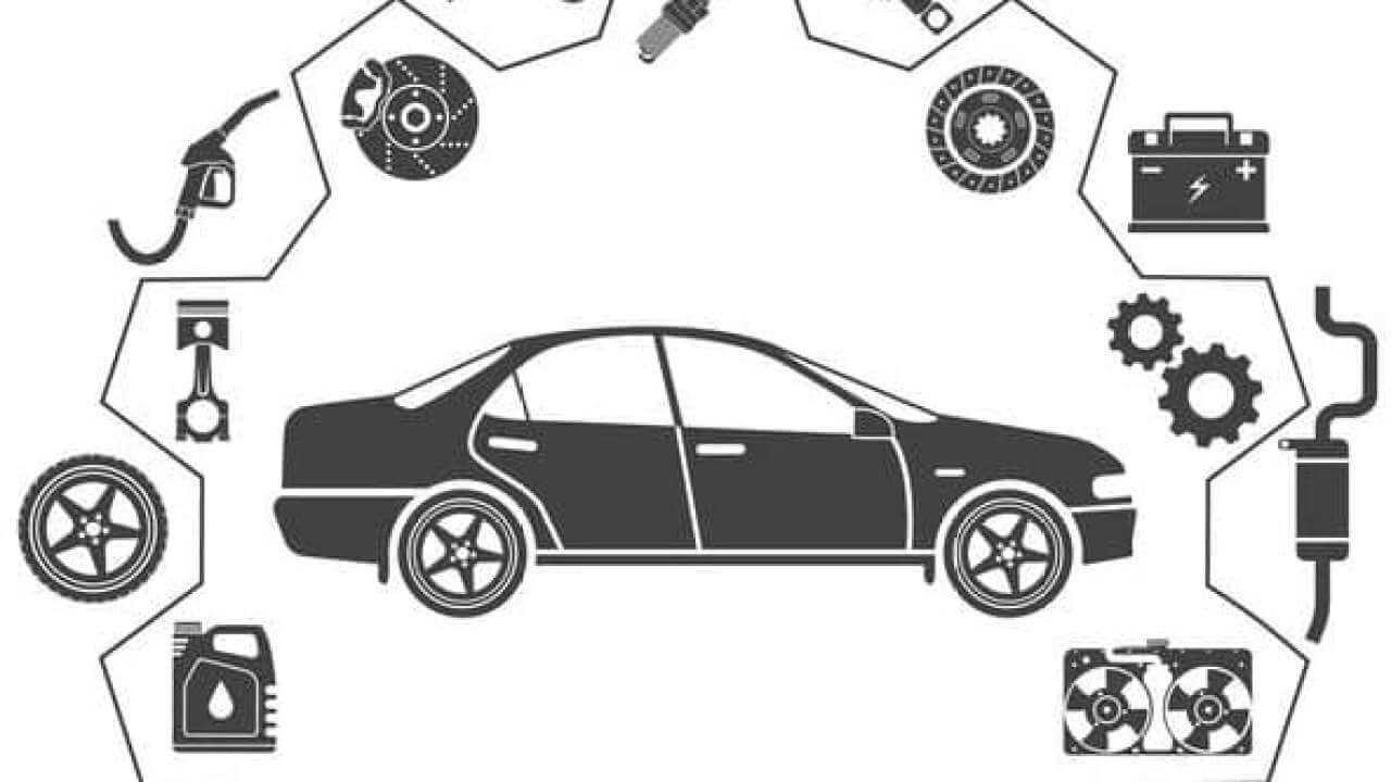 sell car parts