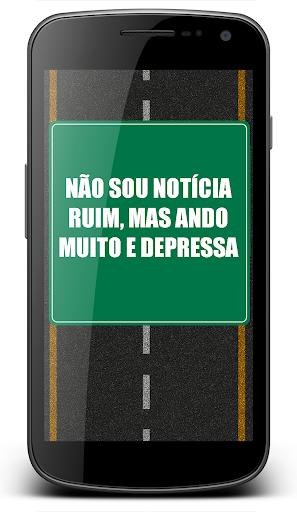Frases De Caminhão Engraçadas Aplicaciones Apk Descarga