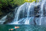 Igpasungaw Falls Antique