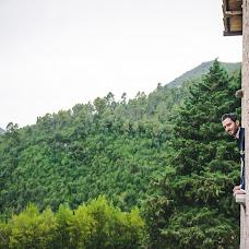 Fotografo di matrimoni Tiziana Nanni (tizianananni). Foto del 13.04.2017