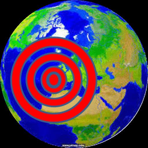 USGS Earthquake Tracker