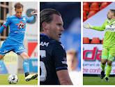 CIJFER VAN DE WEEK: 267 wedstrijden in tien jaar - dit zijn de 11 trouwste kornuiten voor hun team in de Jupiler Pro League