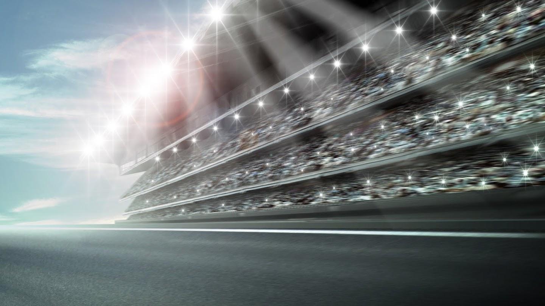 NASCAR Racing Roots