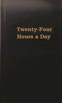 Twenty-Four Hours a Day - Hazelden Publishing