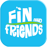 Flappy Fin & Friends Game Icon
