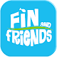 Flappy Fin & Friends Game (game)