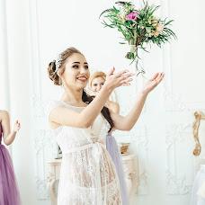 Wedding photographer Anastasiya Mascheva (mashchava). Photo of 30.03.2018