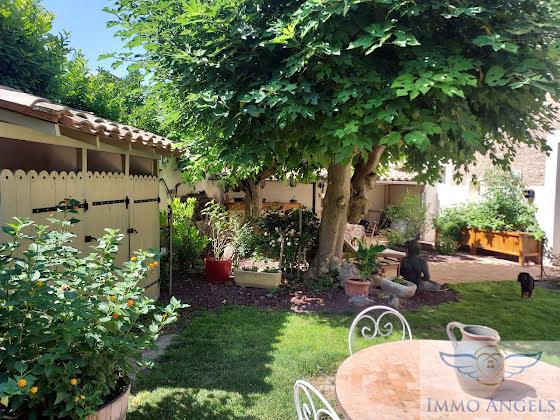 Vente maison 8 pièces 236 m2