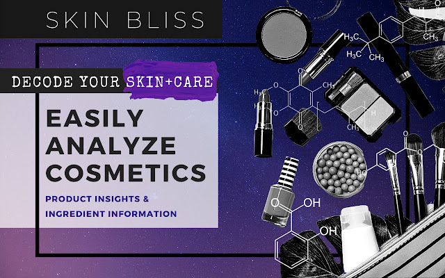 Decode your skincare with Skin Bliss