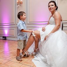 Bryllupsfotograf Olga Litmanova (valenda). Foto fra 04.11.2012