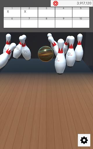 Real Bowling 3D -Physics Engine Bowling Game- apktram screenshots 13