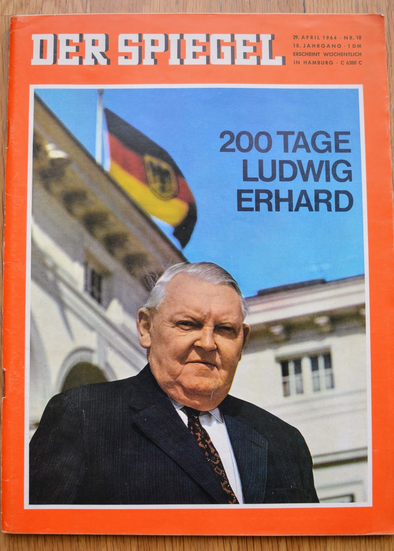 Der Spiegel - 26.4.1964