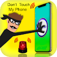 Don't touch my phone - Security alert alarm file APK for Gaming PC/PS3/PS4 Smart TV