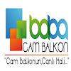 BABA CAM BALKON