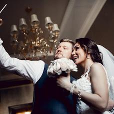 Wedding photographer Denis Shumov (ShumovArt). Photo of 26.05.2016