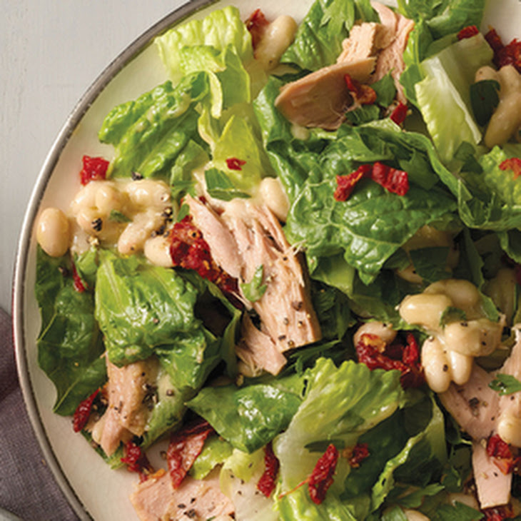 Tuna And White Bean Salad Recipes — Dishmaps