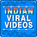 Indian Viral Videos icon