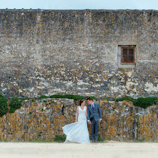 Wedding photographer Stewart Girvan (girvan). Photo of 29.01.2015