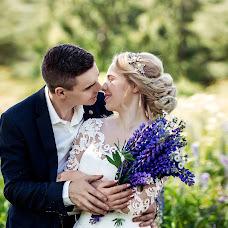 Wedding photographer Marina Demchenko (Demchenko). Photo of 19.08.2018