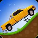 Trucks Hill Climb Race icon