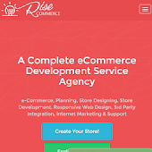RiseCommerce Magento Experts