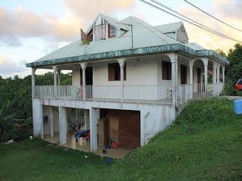 maison à Les abymes (971)