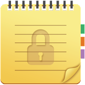 Color Note - Secret Notepad