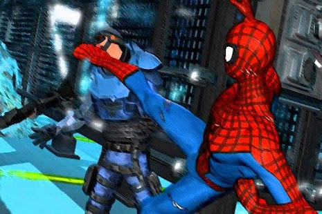 Best Tips Amazing Spiderman 2 for PC-Windows 7,8,10 and Mac apk screenshot 9