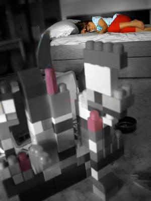 Il castello dei sogni di bartlindon