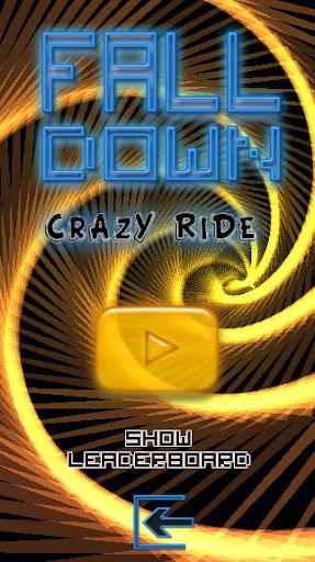 Falldown - Crazy Ride